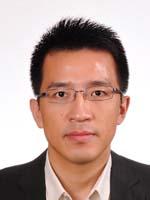 TEEC会员:李军 复星集团