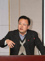 TEEC会员:王涛 浙江清华长三角研究院