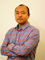 TEEC会员:许怡然 北京奇虎科技有限公司