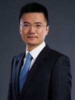 TEEC会员:金明 高鹄资本