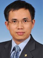 TEEC会员:杨道虹 长江存储科技有限公司