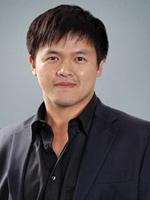 TEEC会员:黄鼎隆 深圳码隆科技有限公司