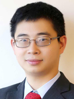 TEEC会员:潘思铭 深圳市易冲无线科技有限公司