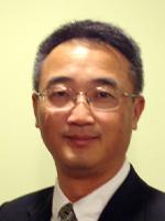 TEEC会员:林建国 中国移动美国公司