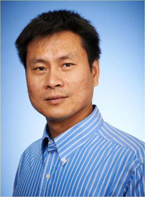 TEEC会员:黄春波 盛康科技