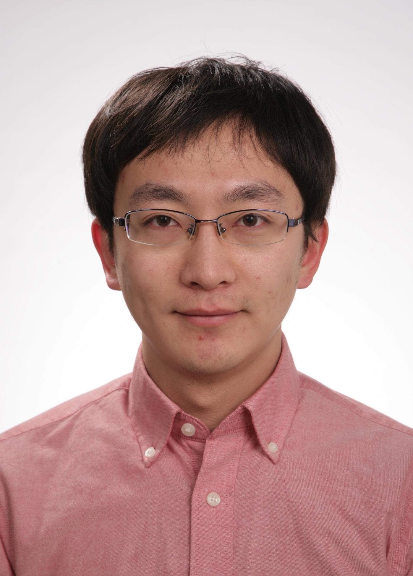 TEEC会员:孟浩 北京中科汉天下电子技术有限公司