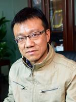 TEEC会员:许铭 北京指掌易科技有限公司