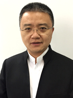 TEEC会员:刘广松 苏州触达信息技术有限公司