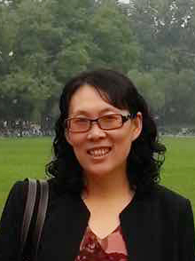 TEEC会员:史青 广州丽晶软件科技股份有限公司
