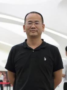 TEEC会员:薛依东 深圳市洪涛装饰股份有限公司