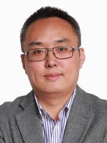 TEEC会员:肖洪波 触景无限科技(北京)有限公司