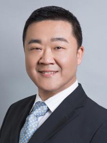 TEEC会员:肖枫 中金启元国家新兴产业创业投资引导基金