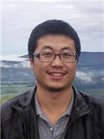 TEEC会员:杨亚野 博康易联感知信息技术有限公司