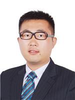 TEEC会员:和巍巍 深圳基本半导体有限公司