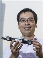 TEEC会员:王敬途 广州贝车家贸易有限公司