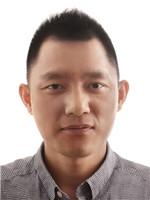 TEEC会员:王勇 深圳未来地带科技有限公司
